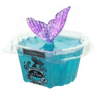 The Soap Story Mydlo s hračkou Mermaid Tail - Morská panna