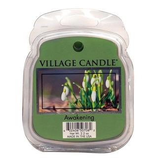 Village Candle Vonný vosk Awakening 62g - Jarné prebudenie
