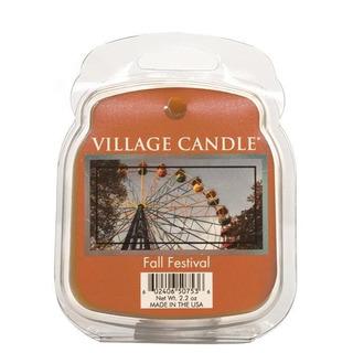 Village Candle Vonný vosk Fall Festival 62g - Jesenná slávnosť