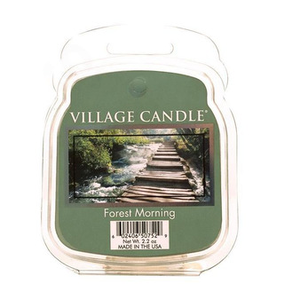 Village Candle Vonný vosk Forest Morning 62g - Lesné prebudenie