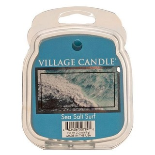 Village Candle Vonný vosk Sea Salt Surf 62g - Morský príboj