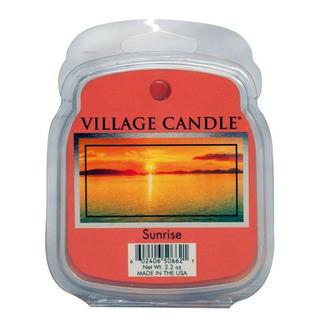 Village Candle Vonný vosk Sunrise 62g - Východ slnka