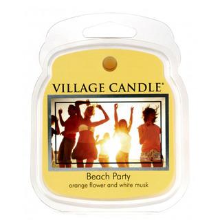 Village Candle Vonný vosk Beach Party 62g - Plážová párty