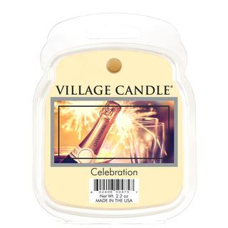 Village Candle Vonný vosk Celebration 62g - Oslava