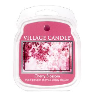 Village Candle Vonný vosk Cherry Blossom 62g - Čerešňový kvet