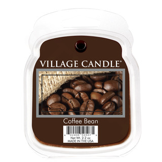 Village Candle Vonný vosk Coffee Bean 62g - Zrnková káva