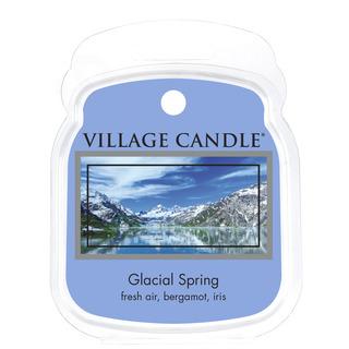 Village Candle Vonný vosk Ľadovcový vánok 62g - Glacial Spring