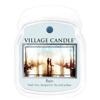 Village Candle Vonný vosk Rain 62g - Dážď