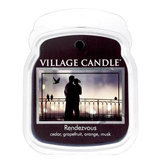 Village Candle Vonný vosk Rendezvous 62g - Rande