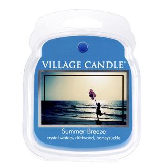 Village Candle Vonný vosk Summer Breeze 62g - Letný vánok