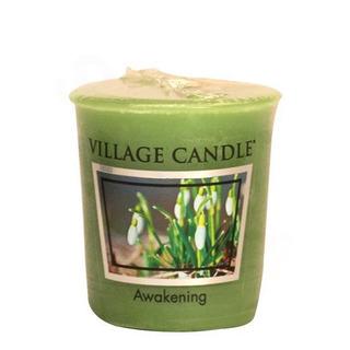 Village Candle Votívny sviečka Awakening 57g - Jarné prebudenie