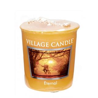 Village Candle Votívny sviečka Eternal 57g - Večnosť