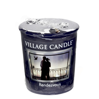 Village Candle Votívny sviečka Rendezvous 57g - Rande