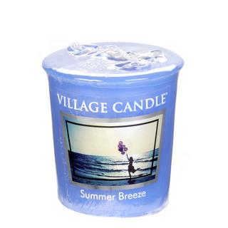 Village Candle Votívny sviečka Summer Breeze 57g - Letný vánok