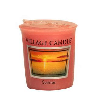 Village Candle Votívny sviečka Sunrise 57g - Východ slnka