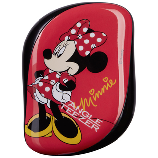Tangle Teezer Kompaktné kefa Minnie Mouse Rosie Red
