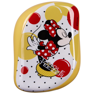 Tangle Teezer Minnie Mouse Sunshine Yellow kompaktný kefa