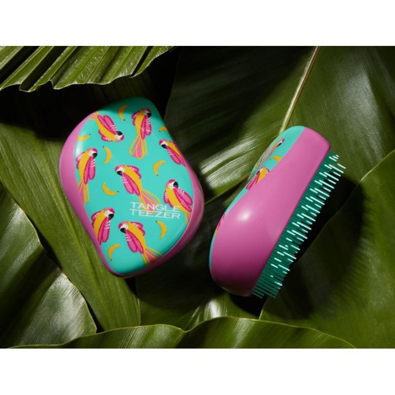 Tangle Teezer Paradise Bird Kompaktné kefa