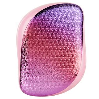Tangle Teezer Kompaktné kefa Sunset Mermaid Pink