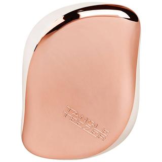 Tangle Teezer Ružovo-zlatý kompaktný kefa