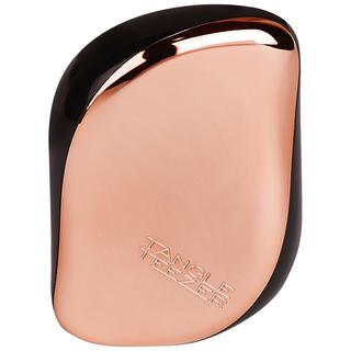 Tangle Teezer Zlato-ružový kompaktný kefa