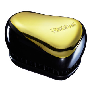 Tangle Teezer CS-GOLD-011112 Zlatý kompaktný kefa