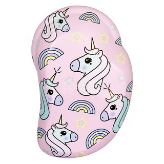 Tangle Teezer Original Mini Unicorn Magic Svetlo ružový kefa