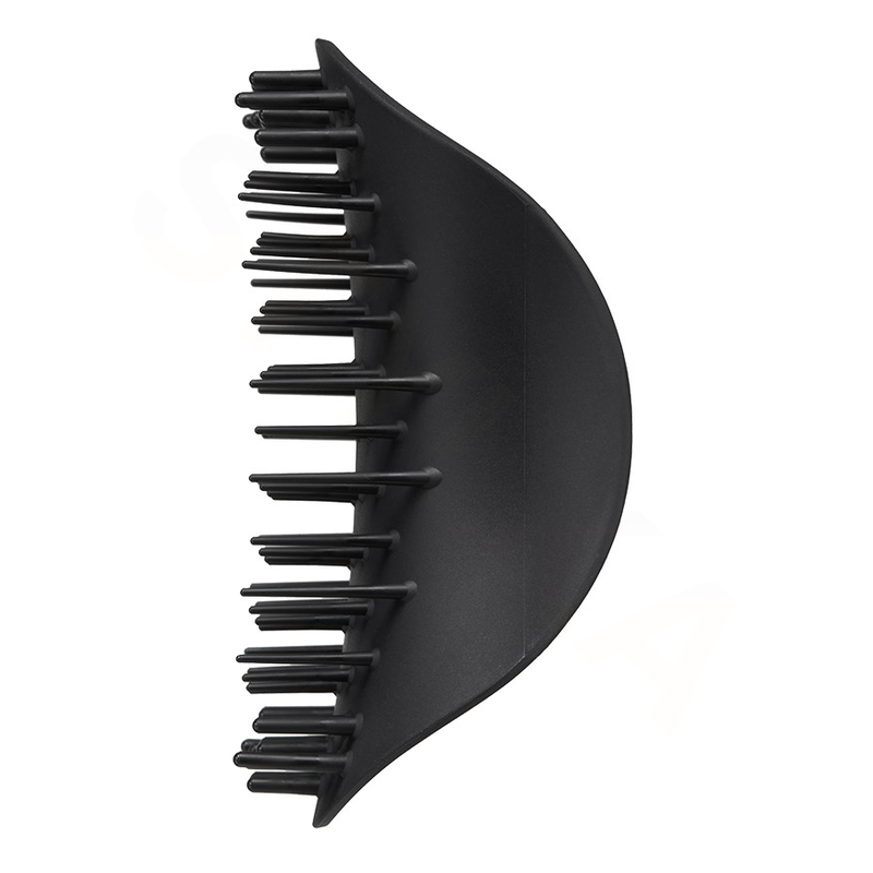 Tangle Teezer Scalp Brush Čierny kefa