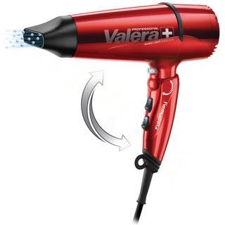 Valera SL 5400T Swiss Light 5400 Fold-away Ionic Red fén