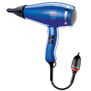 Valera VA 8612 RC RB Vanity Performance Royal Blue fén